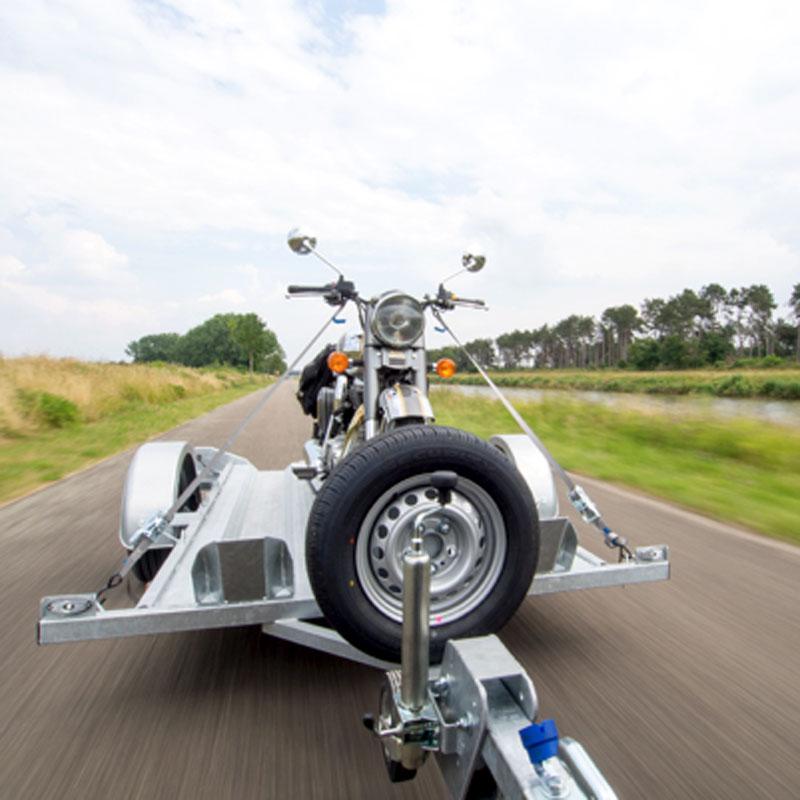 Mototrailer