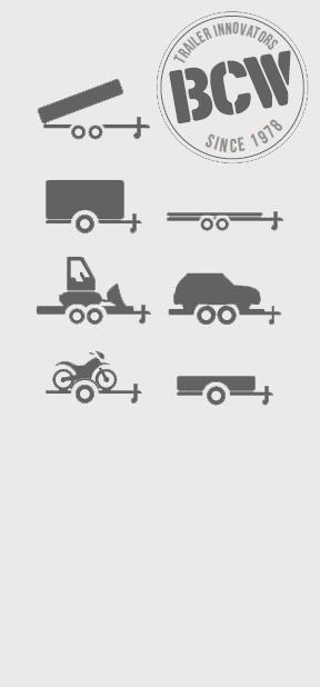 bcw-aanhangwagens
